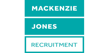 Mackenzie Jones logo