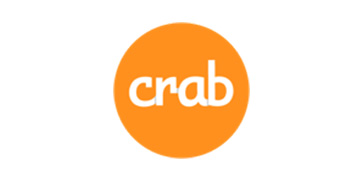 Crab Creative logo