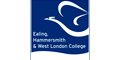 Ealing, Hammersmith & West London College logo