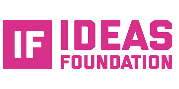 The Ideas Foundation logo