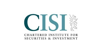 The Chartered Institute for Securities & Investment (CISI) logo