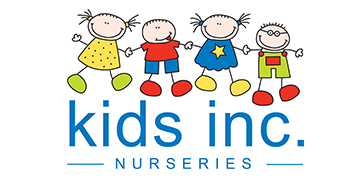 Kids Inc Nurseries logo