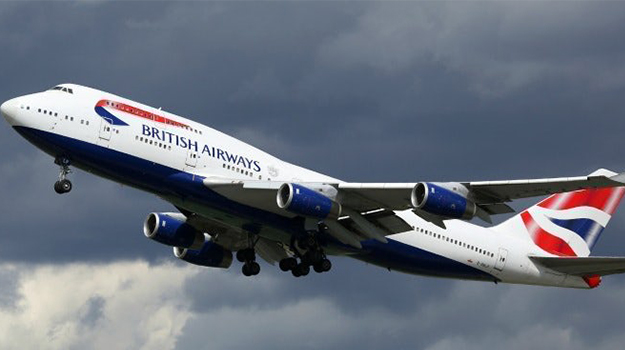 British Airways confirms new director of customer experience