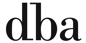 Design Business Association logo