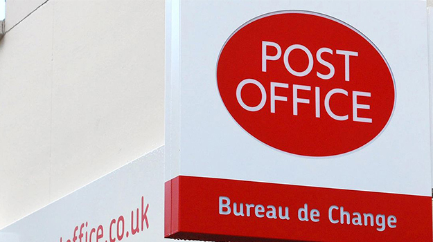 Post Office 60 second CV