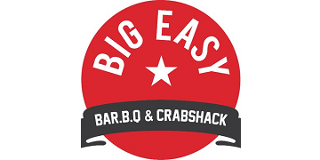Big Easy logo