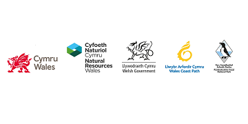 Pembrokeshire Coast National Park logo