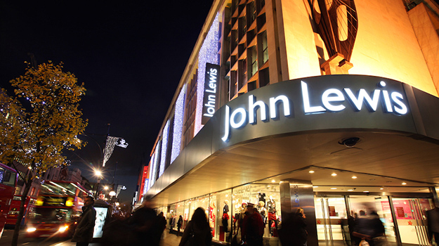 John Lewis article new