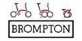 Brompton Bicycle Ltd logo