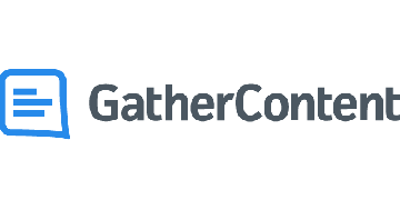 Gather Content logo