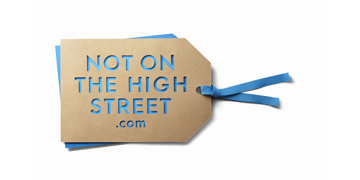 Not On The High Street.com logo