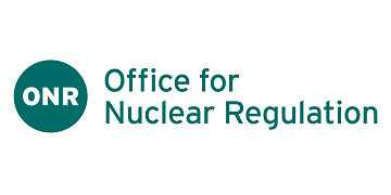 Office for Nuclear Regulation logo