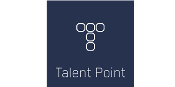 Talent Point logo