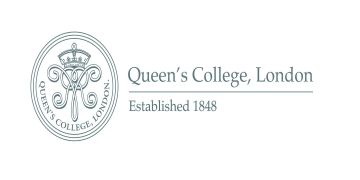 Queen's College, London logo