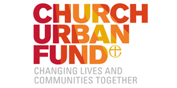 Church Urban Fund logo