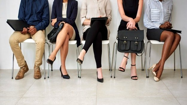 Harry Lang: From shock to acceptance, get familiar with the seven stages of job hunting
