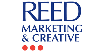 REED Marketing & Creative logo