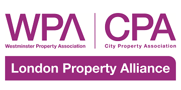 City Property Association / Westminster Property Association logo