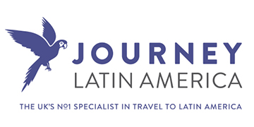 Journey Latin America logo