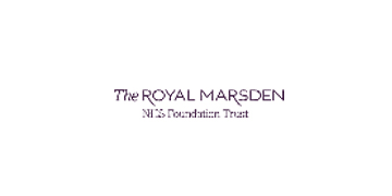The Royal Marsden logo