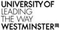 View all University of Westminster jobs
