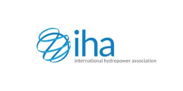 International Hydropower Association logo