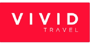 Vivid Travel logo