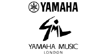 Yamaha Music Europe GmbH (UK) logo