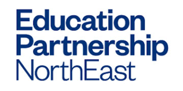 Education Partnership North East logo