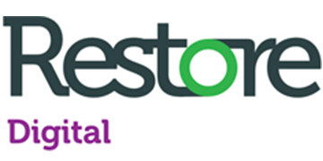 Restore Digital logo