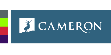 Cameron Homes logo