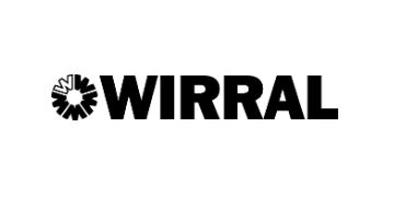 Wirral Tourism logo