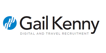 Gail Kenny Executive Recruitment logo