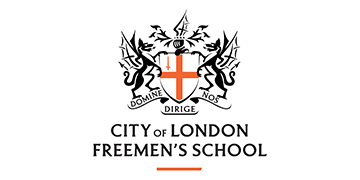 City of London Freemen's School logo