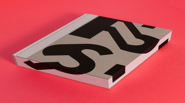 Exploring Unit Editions' new book on the work of Paula Scher