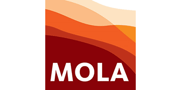 Museum of London Archaeology (MOLA) logo