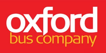 Oxford Bus Company logo