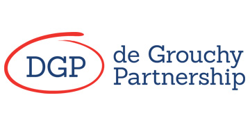 The de Grouchy Partnership logo