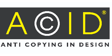 Anti Copying In Design logo