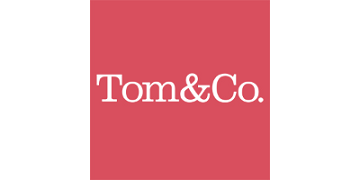 Tom & Co logo