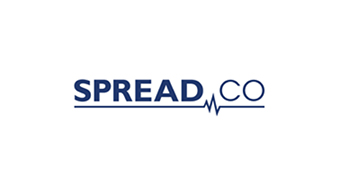 Spread Co logo
