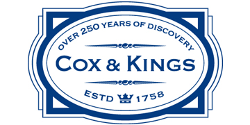 Cox & Kings Travel Ltd logo