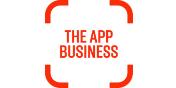 The App Business logo