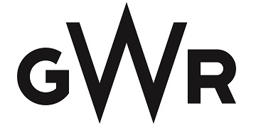 Great Western Rail (GWR) logo