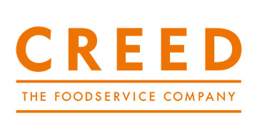 Creed Foodservice logo