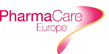PharmaCare Europe logo